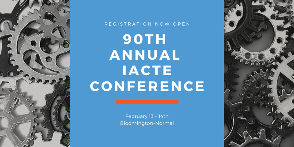 Registration Open for 90th Annual IACTE Conference