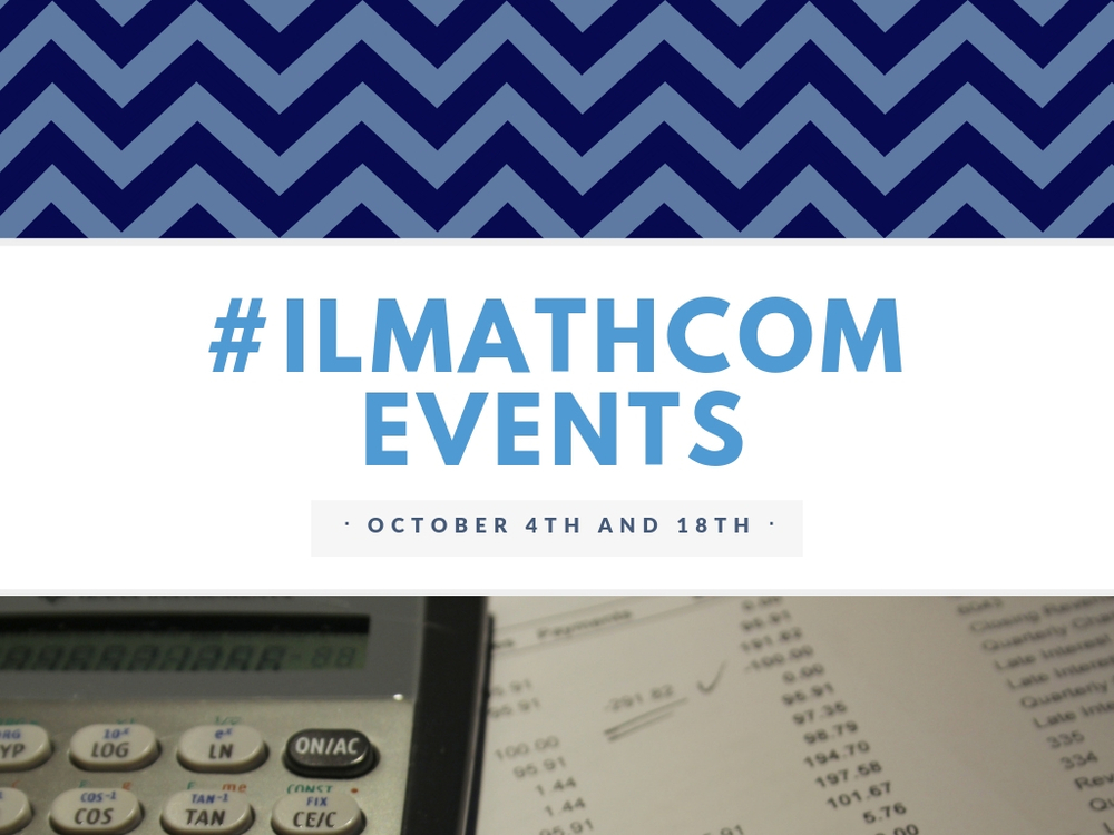 #ILMathCom Events