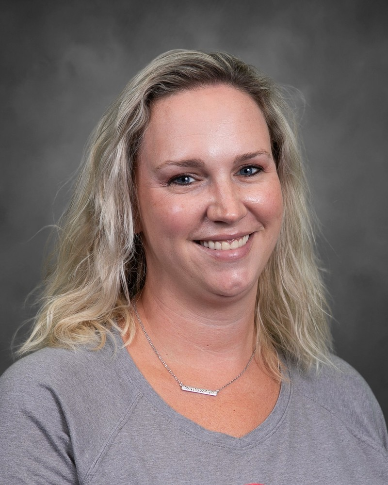 Staff Spotlight - Mrs. Nuss - Gibson City - Melvin - Sibley #5
