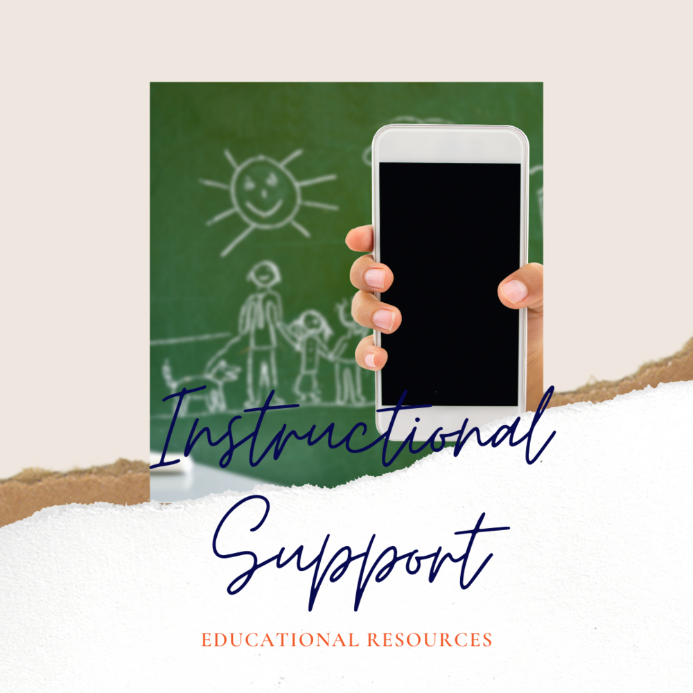 Resources to Support Educators in Providing Effective and Engaging Instruction