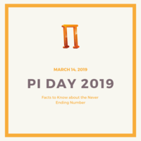 Pi Day 2019: Facts to Know about the Never Ending Number