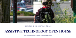 Assistive Technology Open House