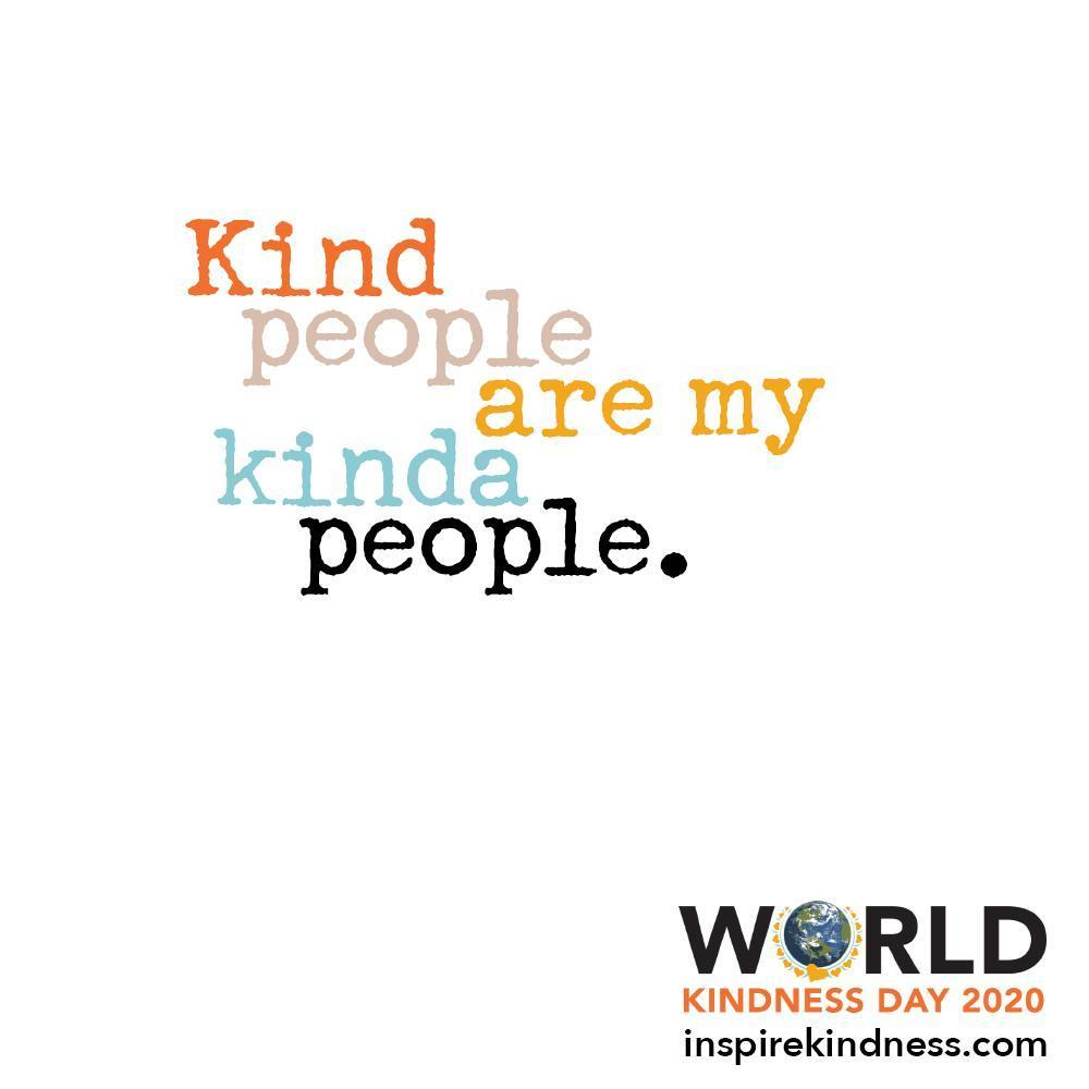 World Kindness Day Image