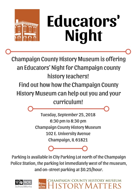 Educators' Night