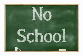 No School - Spring Holiday