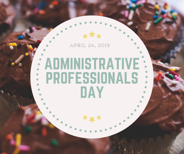 Administrative Professionals Day image