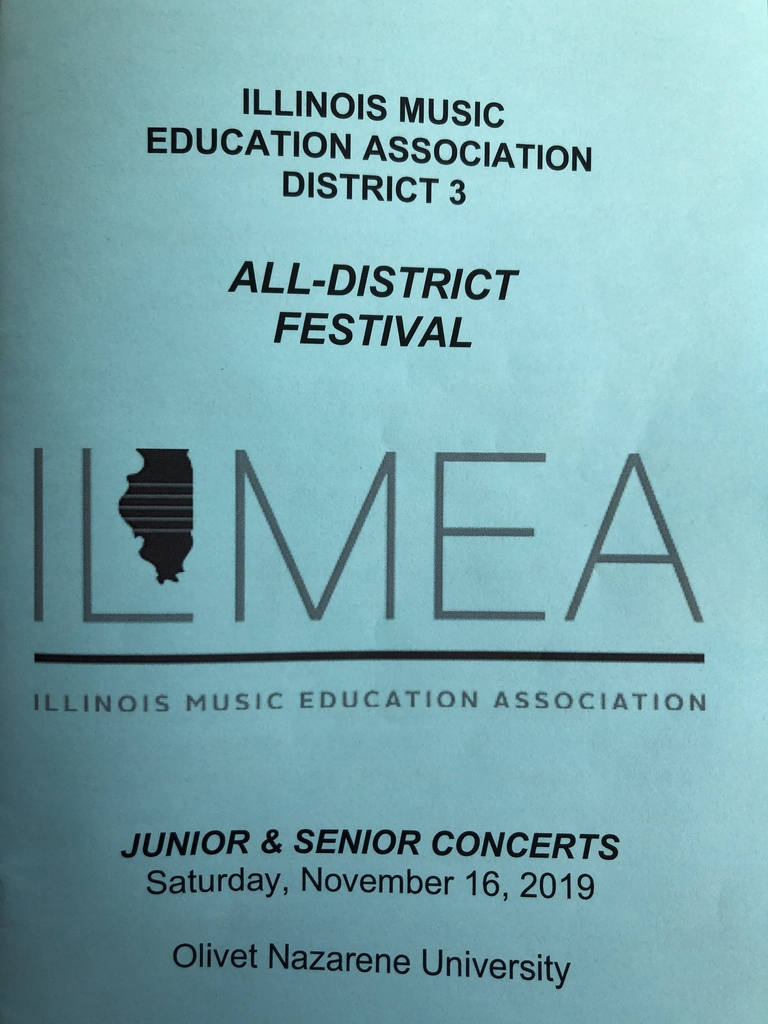 ILMEA District photo