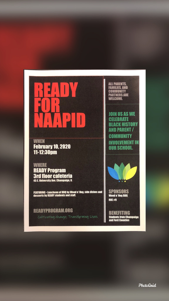 NAAPID Feb 10, 2020