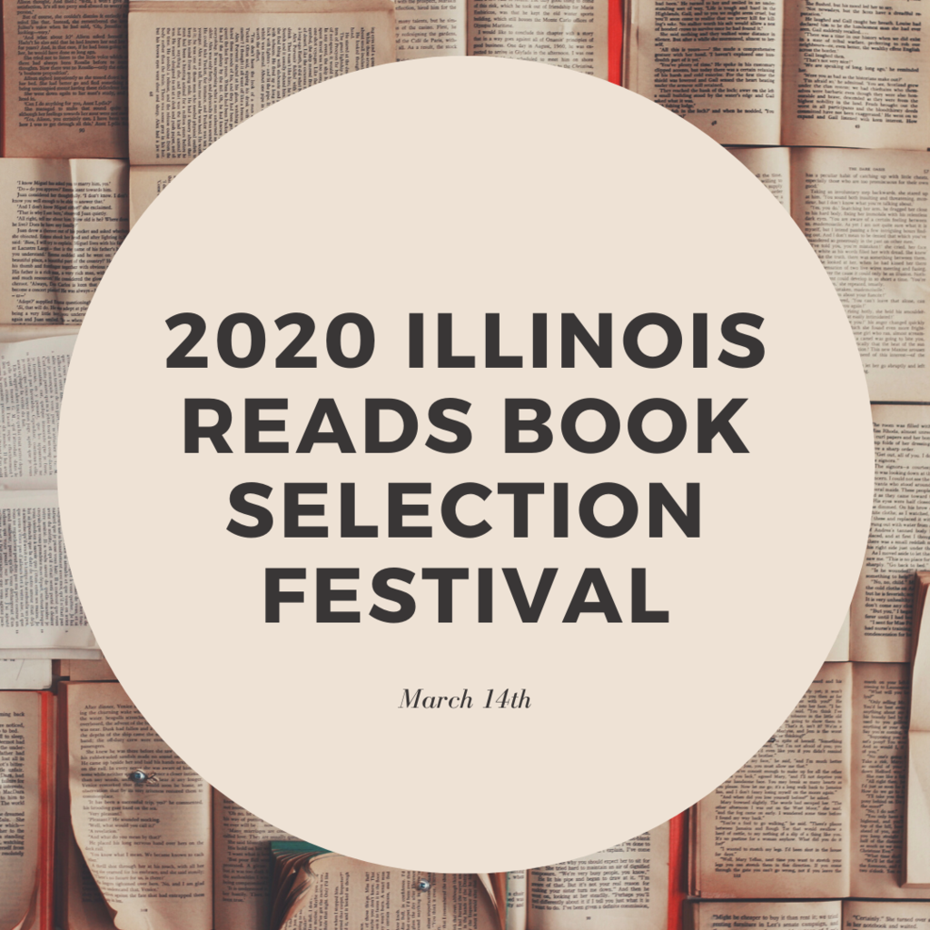 Book Selection Festival